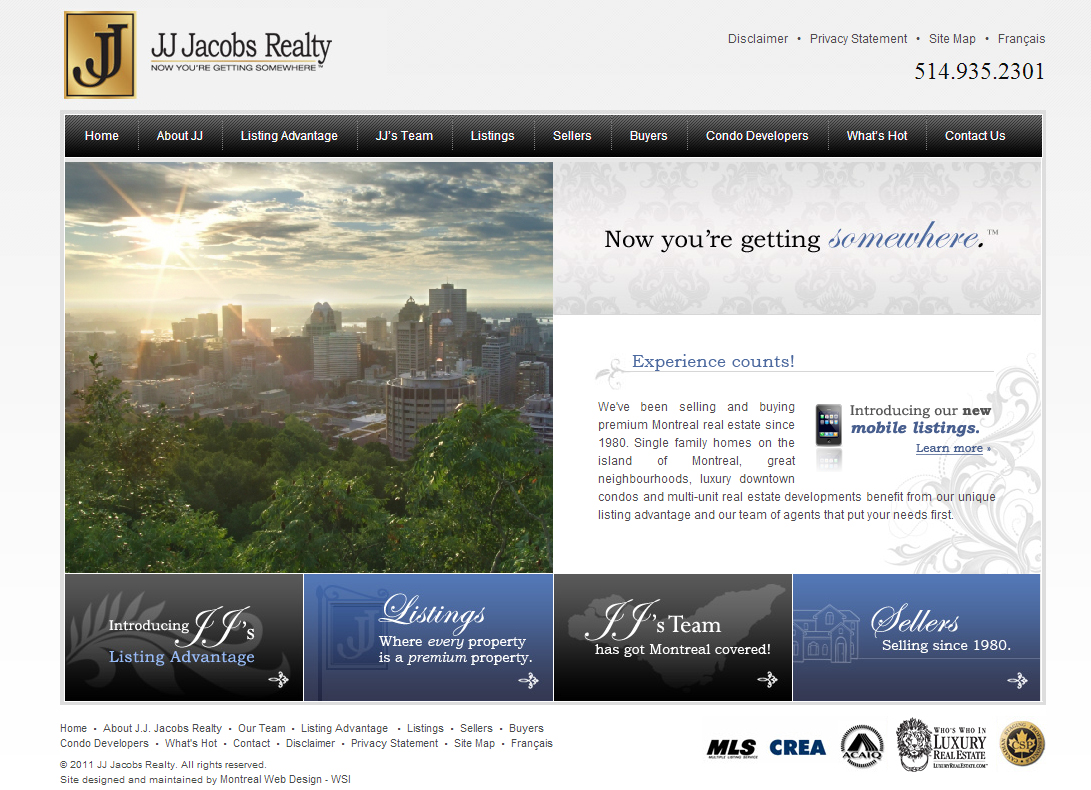 JJ Jacobs Realty