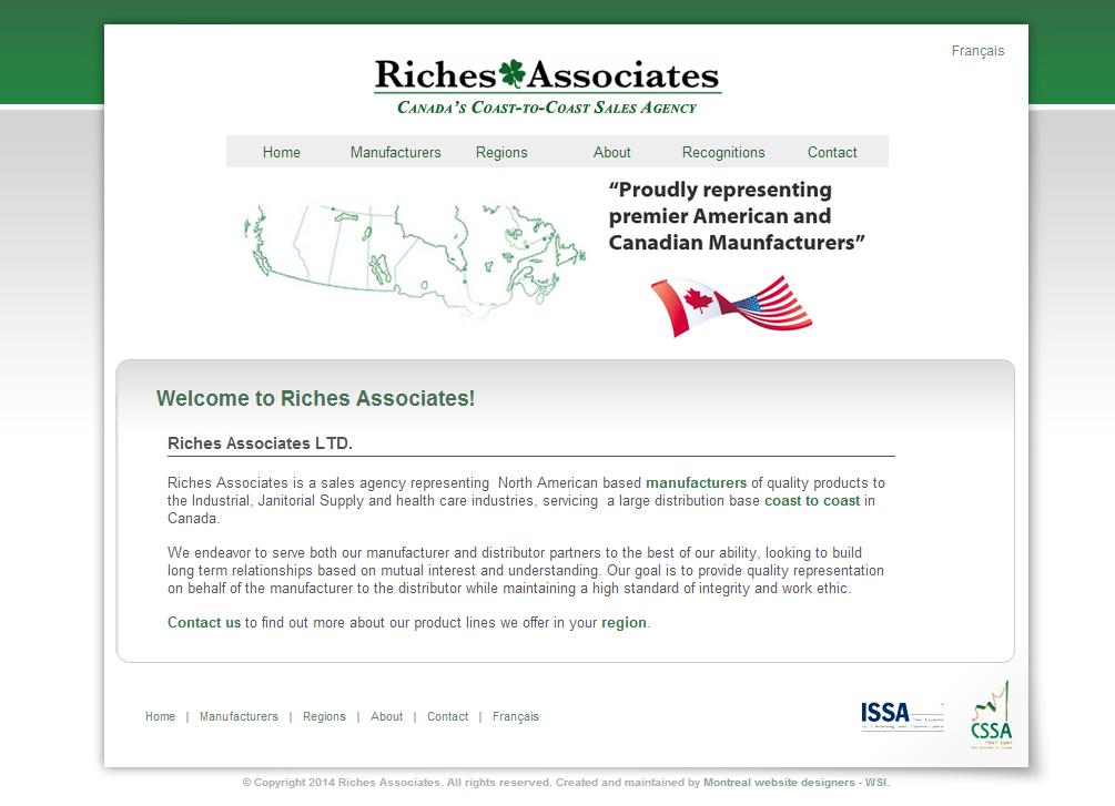 Riches Associates