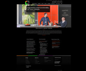 cuisines-nuenza-website-launch