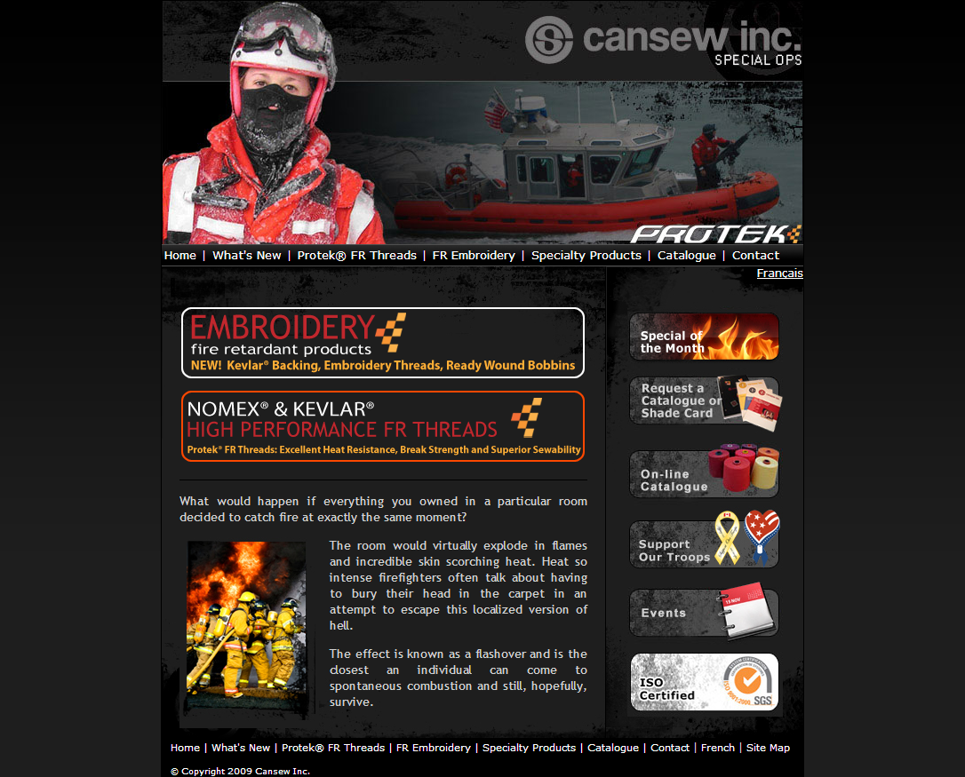 Cansew Special Operations