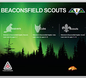 Beaconsfield Scouts