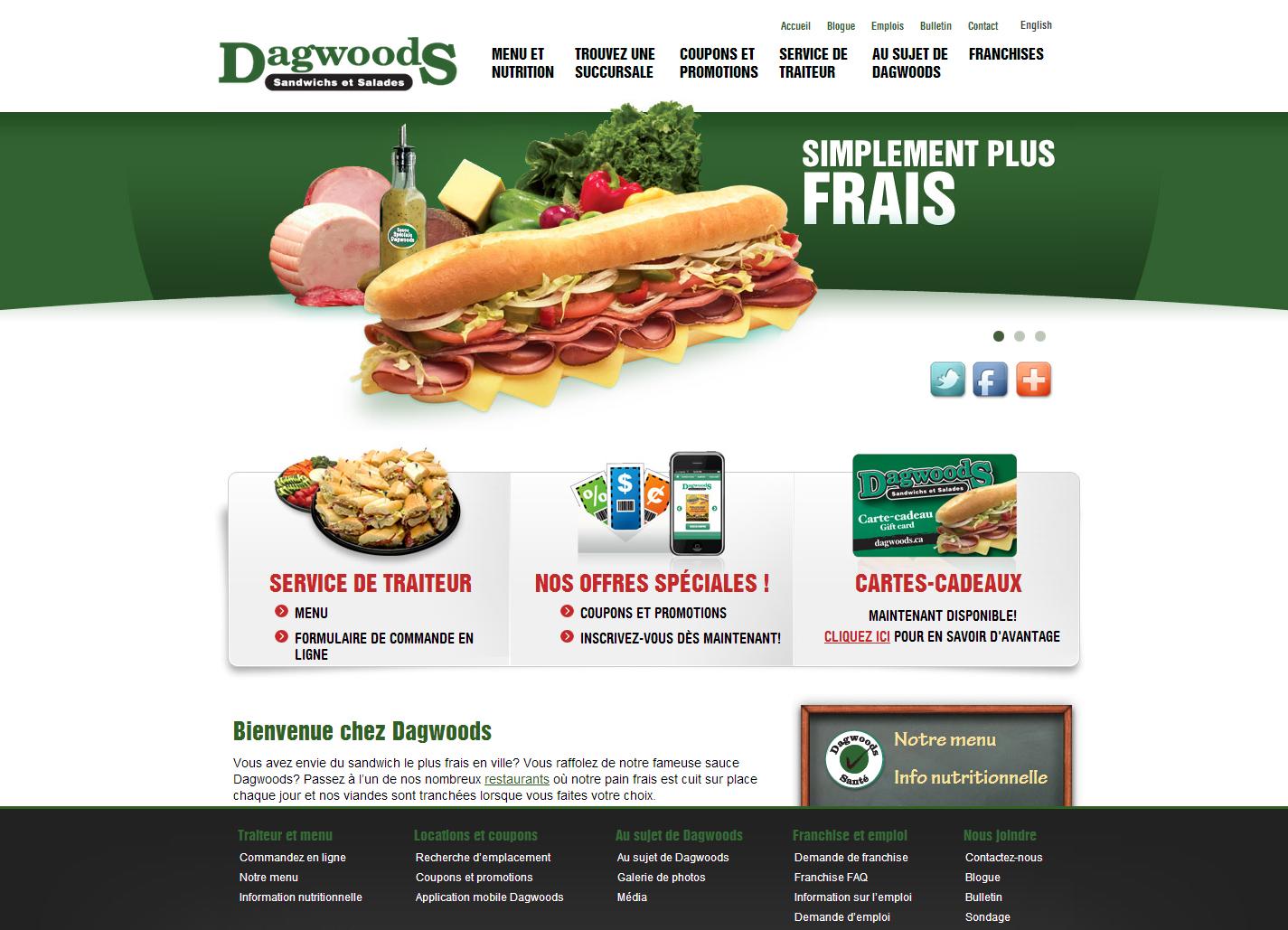 Dagwoods