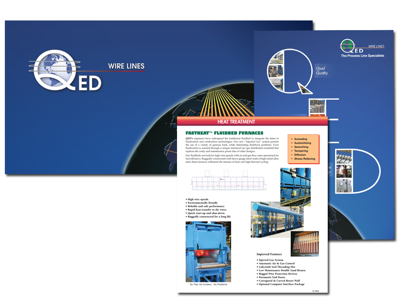QED Brochure