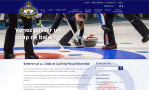 Royal Montreal Website Launch