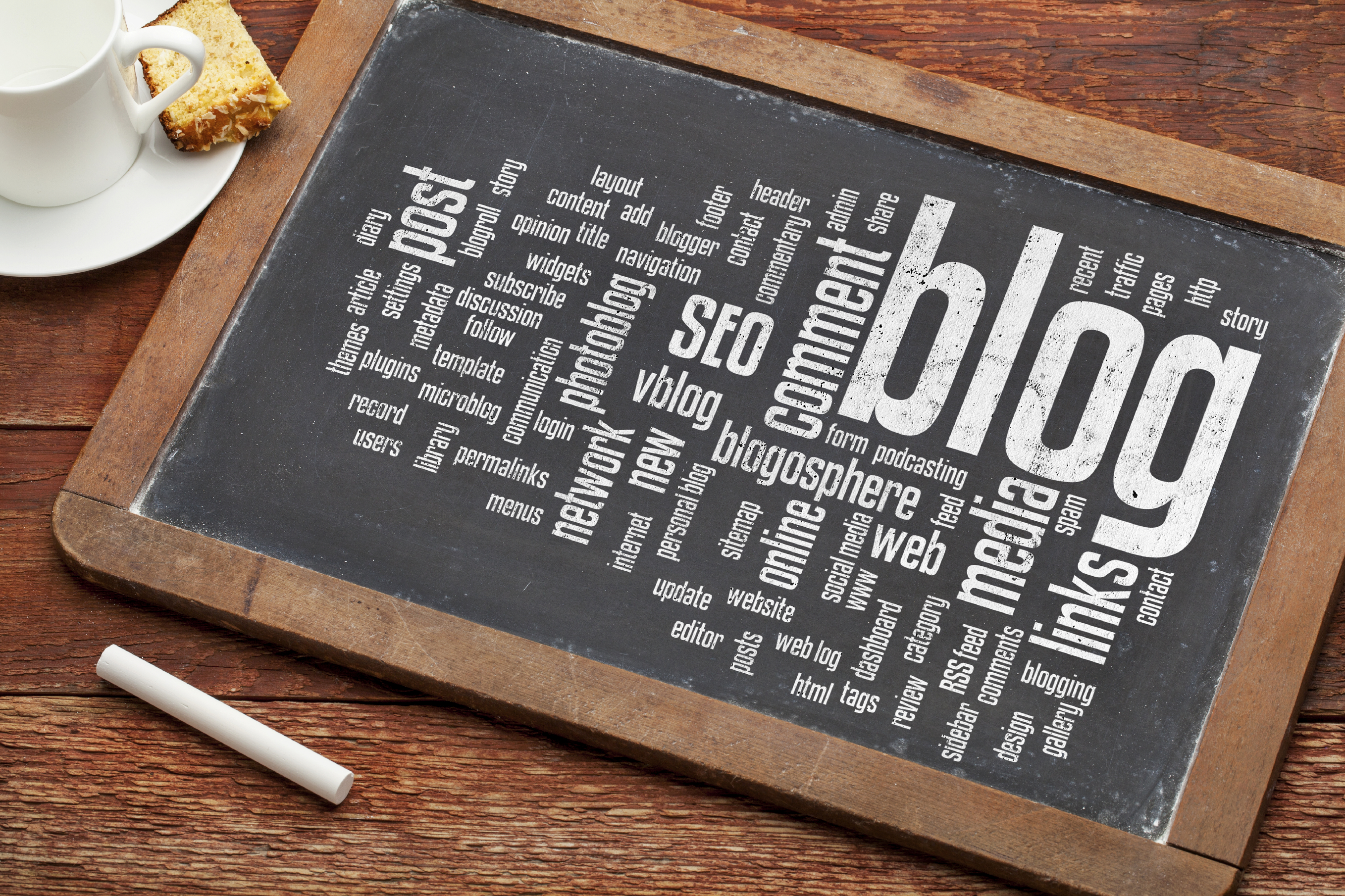 Top 10 Tips for Creating the Perfect Blog Post - WSI Digital Marketing