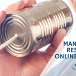 how to manage and respond to online reviews