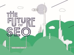 THEFUTUREOFseo