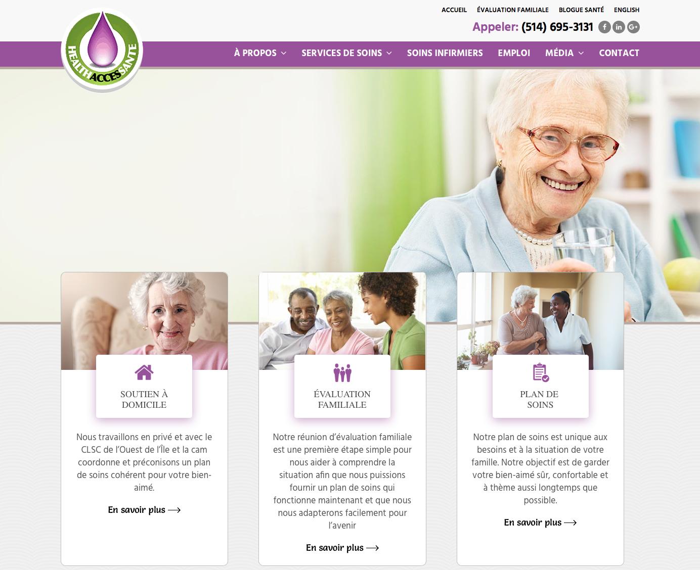 Health Accès Santé