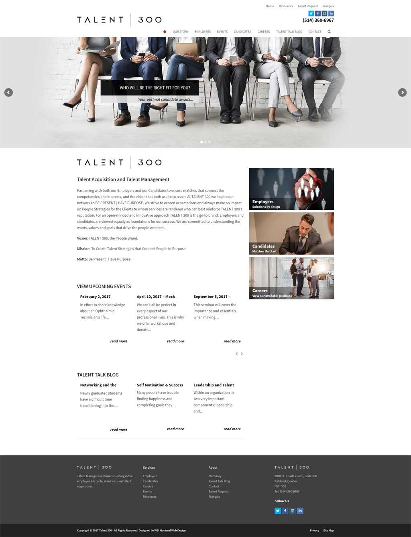 Talent 300