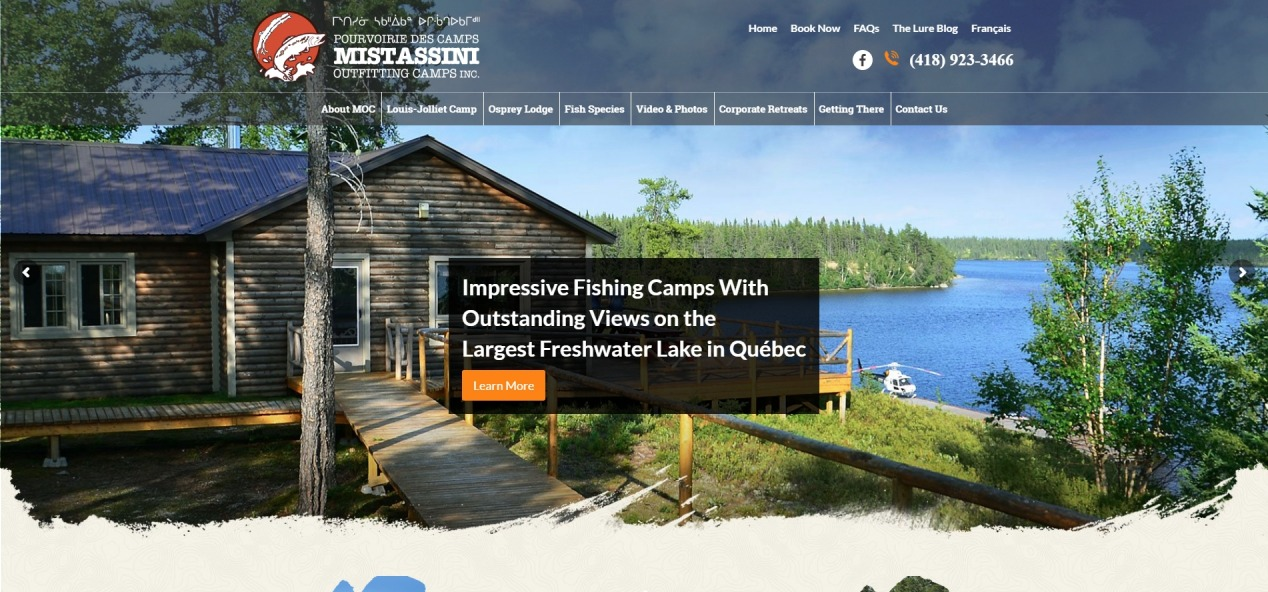 Mistassini Outfitting Camps Inc.