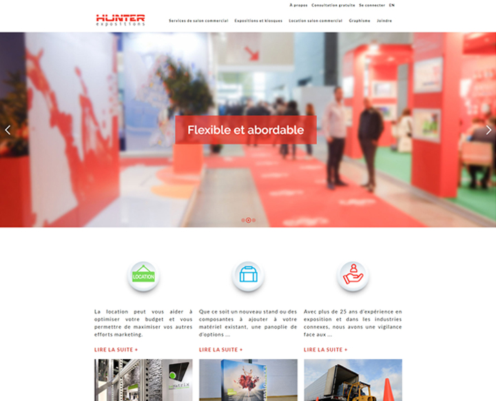 Hunter Exhibition